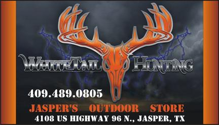 Whitetail Hunting Jaspers Outdoor Store