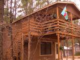 River Pines Cabin