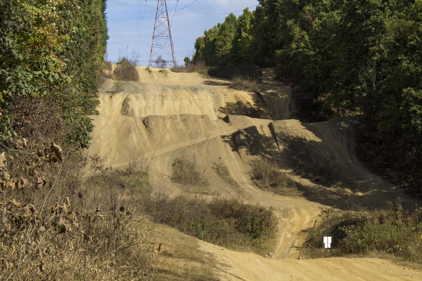 Mines and Meadows ATV/RV Resort - Trails, ATV Riding Dirt