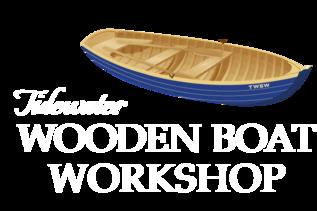 Life Skills Through Boatbuilding