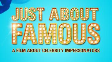 A Film about Celebrity Impersonators and The Sunburst Convention