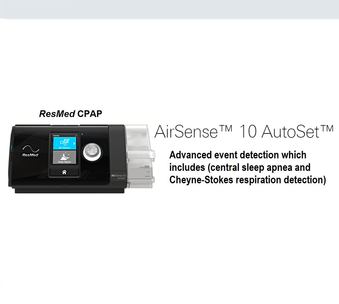 Oxygen Concentrator Dubai - CPAP Machine BIPAP Machine Home