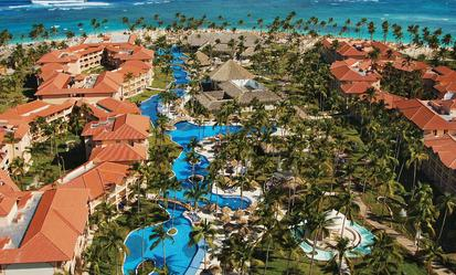 Majestic Colonial Punta Cana, Dominican Republic, Family Escapes Collection