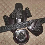 Custom Leather Holsters Packages