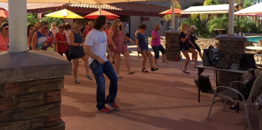 Dance Instructor Phoenix