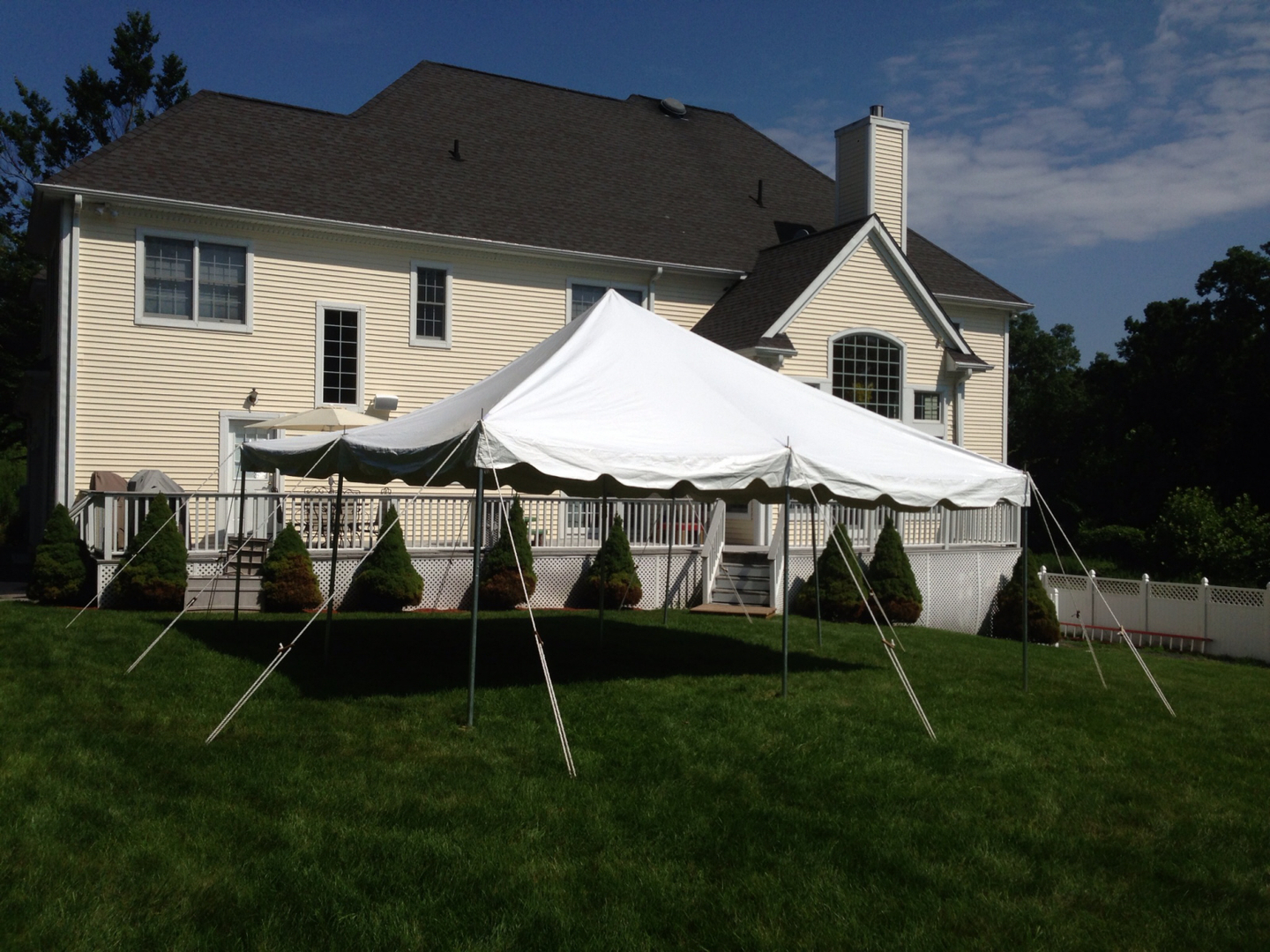 Euromax Tent