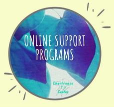 Chartreuse Center National Online Programs