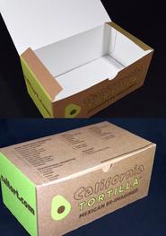 Custom Take Out Boxes