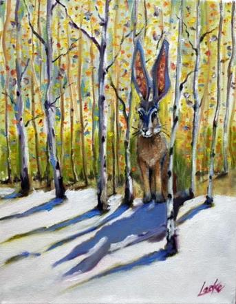 Natural Accents Gallery of Taos, Featuring the fine art paintings of David Leake