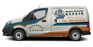 Appliance repair service calgary