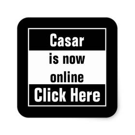 Casar NC is now online