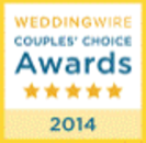 Wedding Wire Couples Choice Award Wedding Elements NW