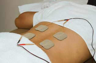 The Spine Group Wilmington, DE electric muscle stimulation