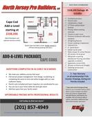Add-a-level cost, cost of adding a master suite