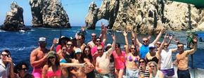 Cabo Party Booze Cruise