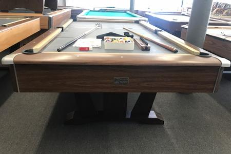 Pre-Owned Pool Tables