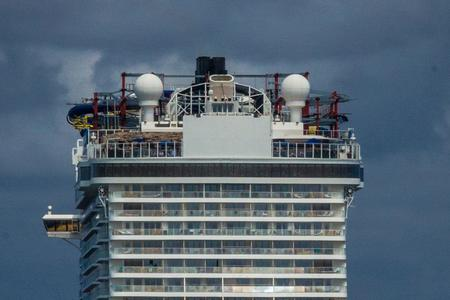 SE Alaska Pilots Cruise Study