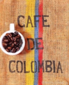 Coffee services, Columbian coffee, whole bean coffee, coffee beans