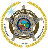 Minnesota Sheriffs' badge