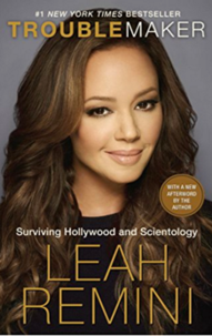 Troublemaker, Leah Remini