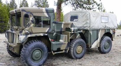 Military Machines of American Freedom
