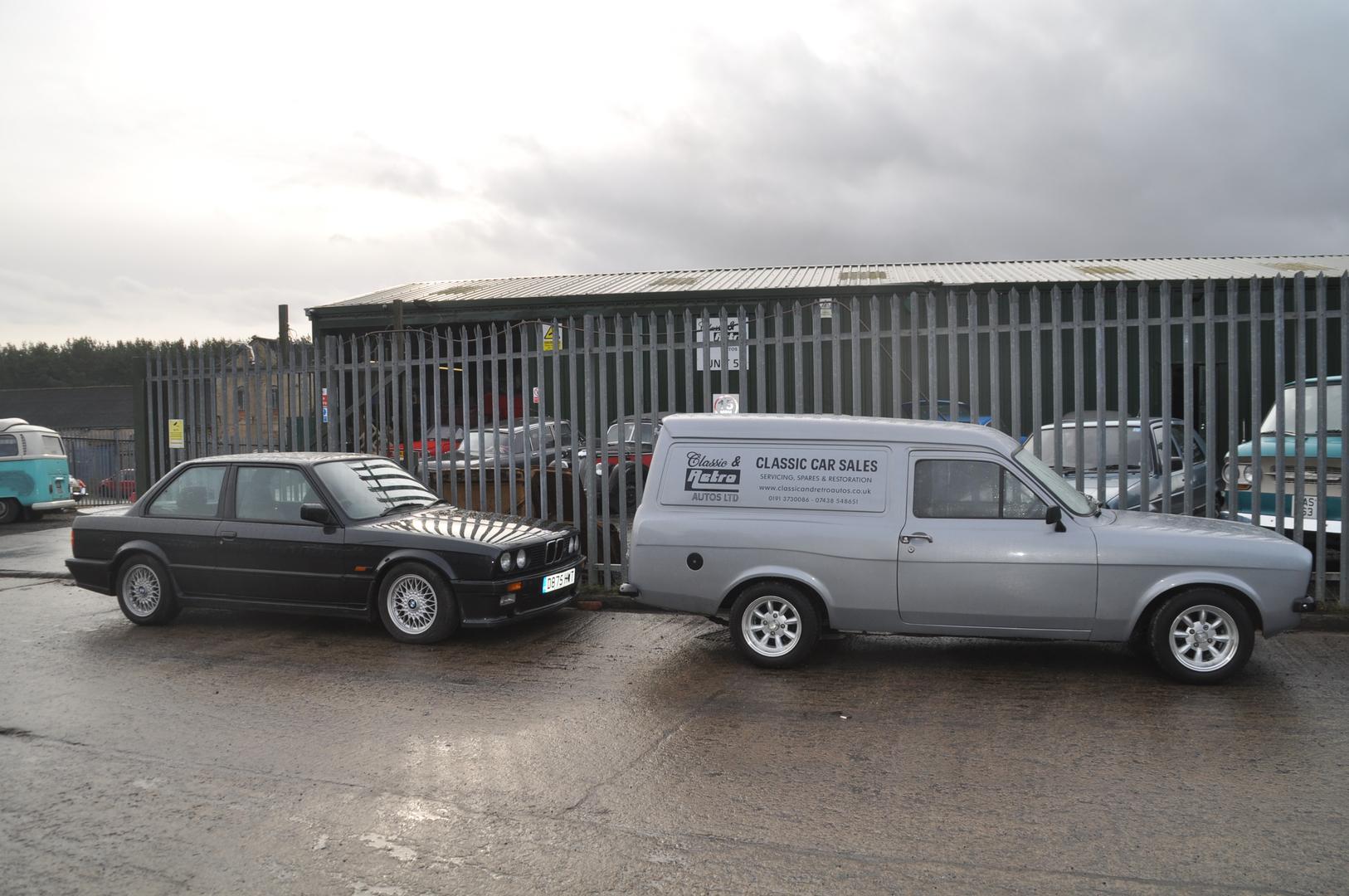 Home Classic And Retro Autos Ltd