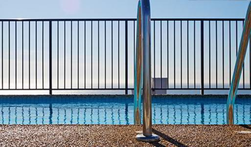 American Fence Gate Swimming Pool Fencing 443 214 2553