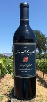 2015 Rutherford Cabernet Sauvignon