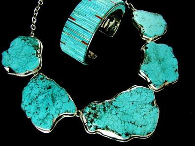 Custom Designed Fine Jewelry by SIGRID, Natural Accents Gallery of Taos