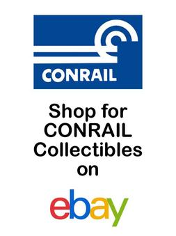 Shop for CONRAIL Collectibles on eBay.