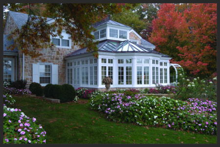 Conservatory Exteriors