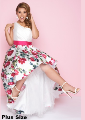 Plus Size Dress Collection
