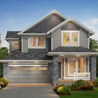 New Homes and Condos in Surrey and Langley BC