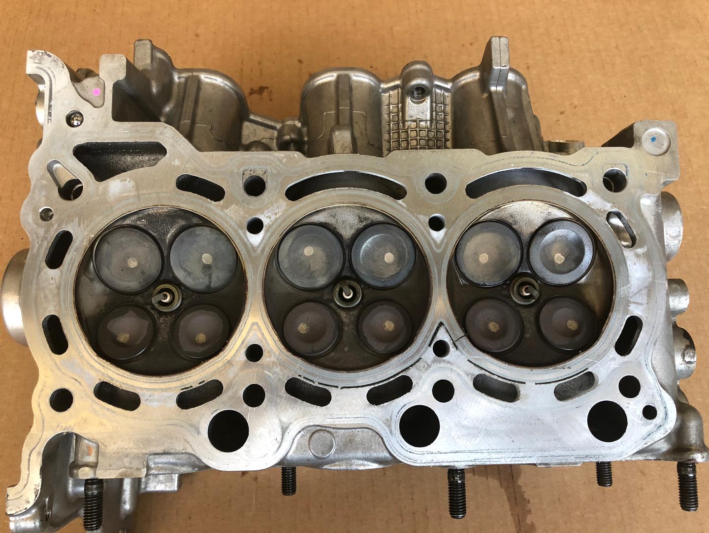 Viking 90 HP Engine