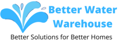 Better Water Warehouse logo