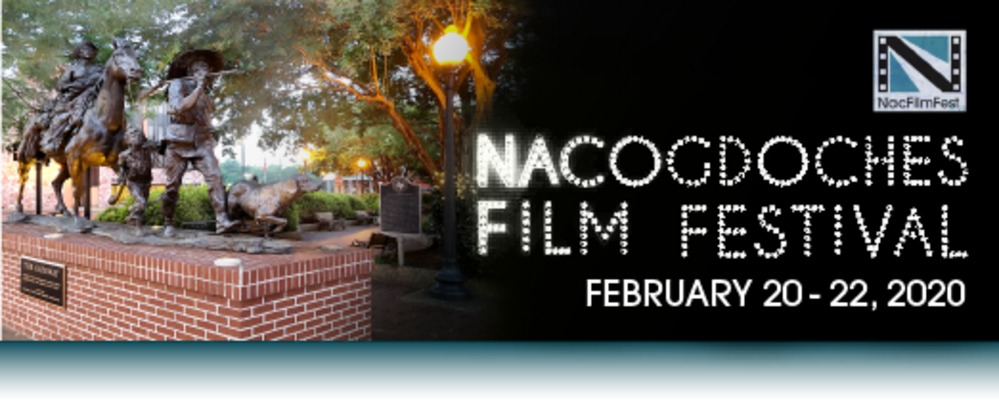 2015 Nacogdoches Film Festival Summary