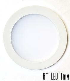 Halo LED trim recessed light - Grayzer Electric - Austin Electrician