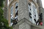 church glass replacement