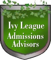 Ivy League Admissions Advisor Educational Consultant College to university Harvard Yale Brown Cornell Columbia Dartmouth