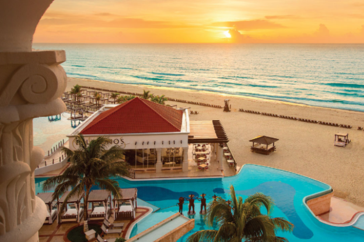 Hyatt Zilara Cancun Mexico - Adults Only Escapes
