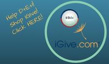 Link to IGive Shopping on behalf of D+E+I