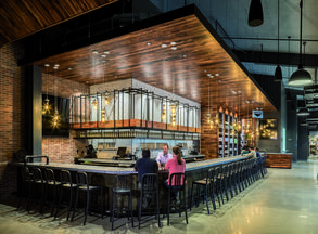 Image of DESTIHL Brewery's Beer Hall
