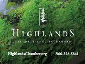 City Of Highlands NC