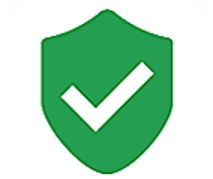 Google guaranteed badge. Badge showing that Always Ready Cleaning is a Google Guaranteed business.