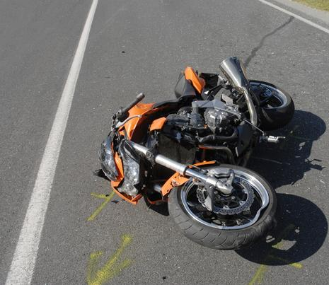 Motorcycle Accident Lawyer Tuscaloosa