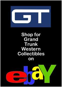 Shop for Grand Trunk Western Collectibles on eBay.