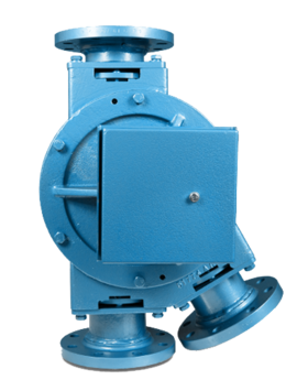 Gravity Fabricated Diverter Valve