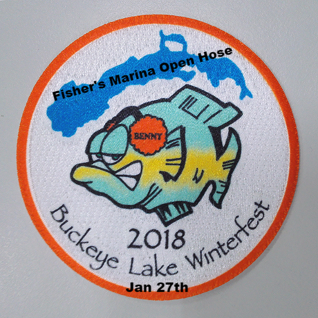 Buckeye Lake Winterfest , Fisher's Marina, Boat show, Columbus Ohio Rv & Boat show, Buckeye Lake, Marina, Pontoons, Tritoons, Fishing, Boats, Columbus Ohio, 105 years, #fishersmarina, #buckeyelake, #105years,
