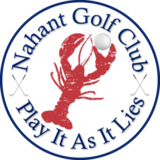Nahant Golf Club New Restaurant