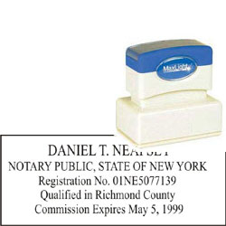 Official Ny State Notary Public License Classes Notary